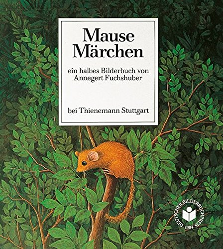Mausemärchen Riesengeschichte. Ein Bilderbuch Klassiker mit zwei Blickwinkeln.